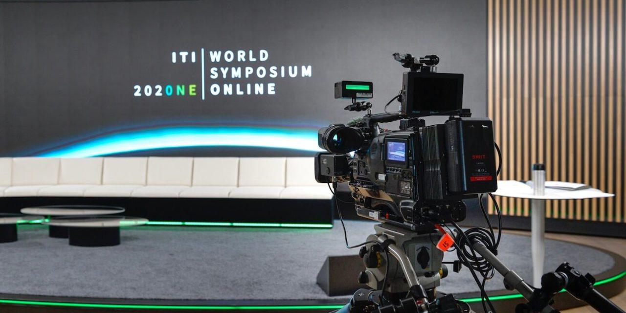 ITI World Symposium 202ONE grosser Erfolg