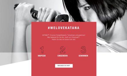 #welovekatana: KATANA Zirconia-Fotowettbewerb