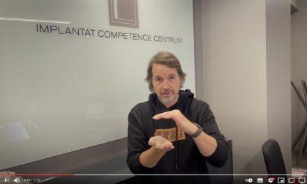 Das neue Piezomed Modul von W & H: Was sagt Dr. Claudio Cacaci?