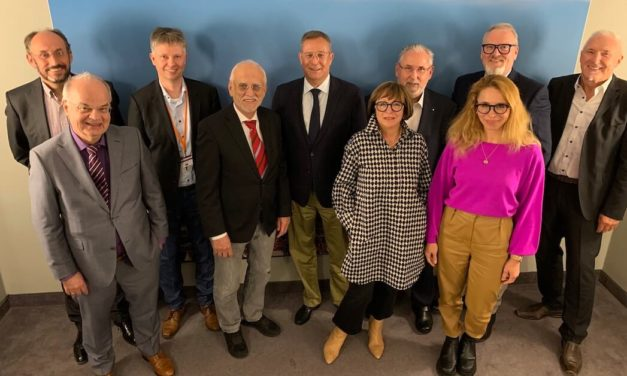Vorstand wiedergewählt: BDIZ EDI-Mitgliederversammlung setzt auf Kontinuität
