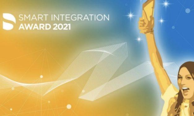 Verleihung des Smart Integration Award 2021: Herzliche Einladung