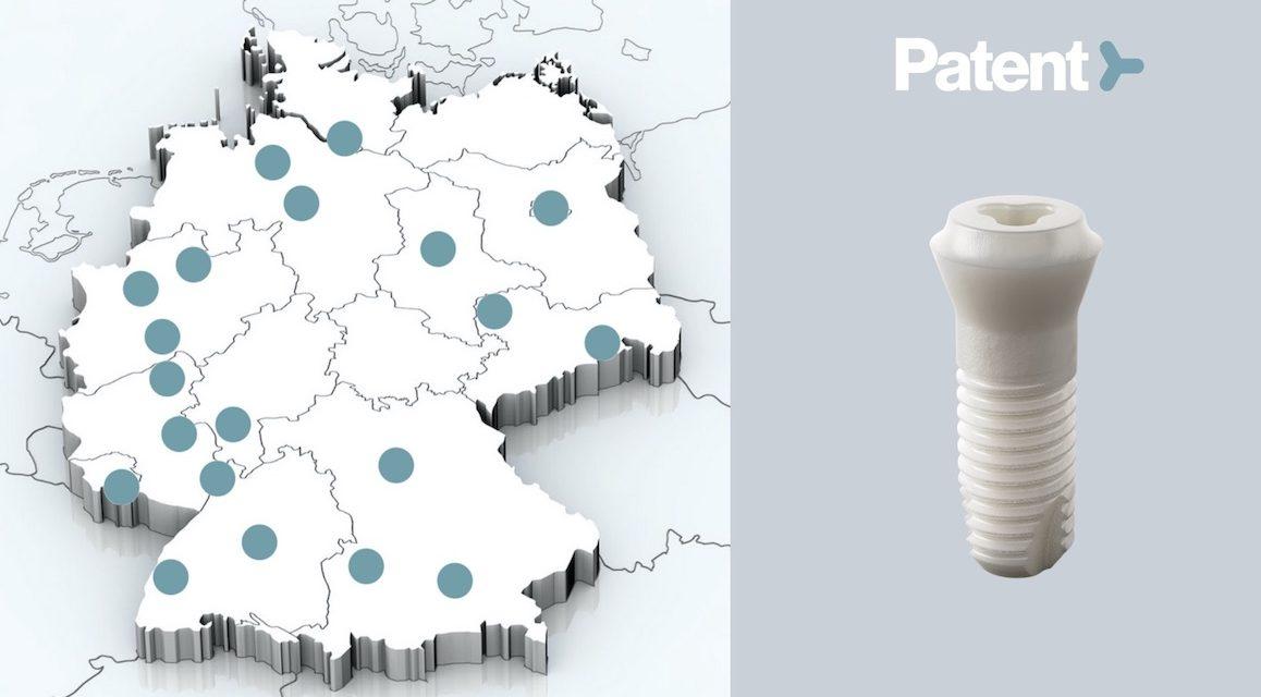 Zirkonoxid-Implantate: Keramik ist einfach – aber anders!