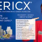 CERICX-Aufbauten für alle ICX-Implantate